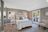 634 Oneida Dr, Sunnyvale 94087 - Master Bedroom (A)