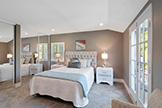 634 Oneida Dr, Sunnyvale 94087 - Master Bedroom (B)