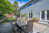 634 Oneida Dr, Sunnyvale 94087 - Patio (B)