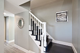 634 Oneida Dr, Sunnyvale 94087 - Staircase (A)