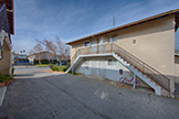 Entrances (B) - 1662 Ontario Dr, Sunnyvale 94087