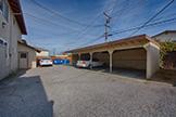 Garage (A) - 1662 Ontario Dr, Sunnyvale 94087