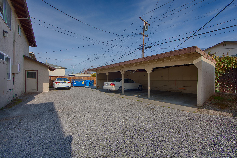1662 Ontario Dr, Sunnyvale 94087 - Garage (A)