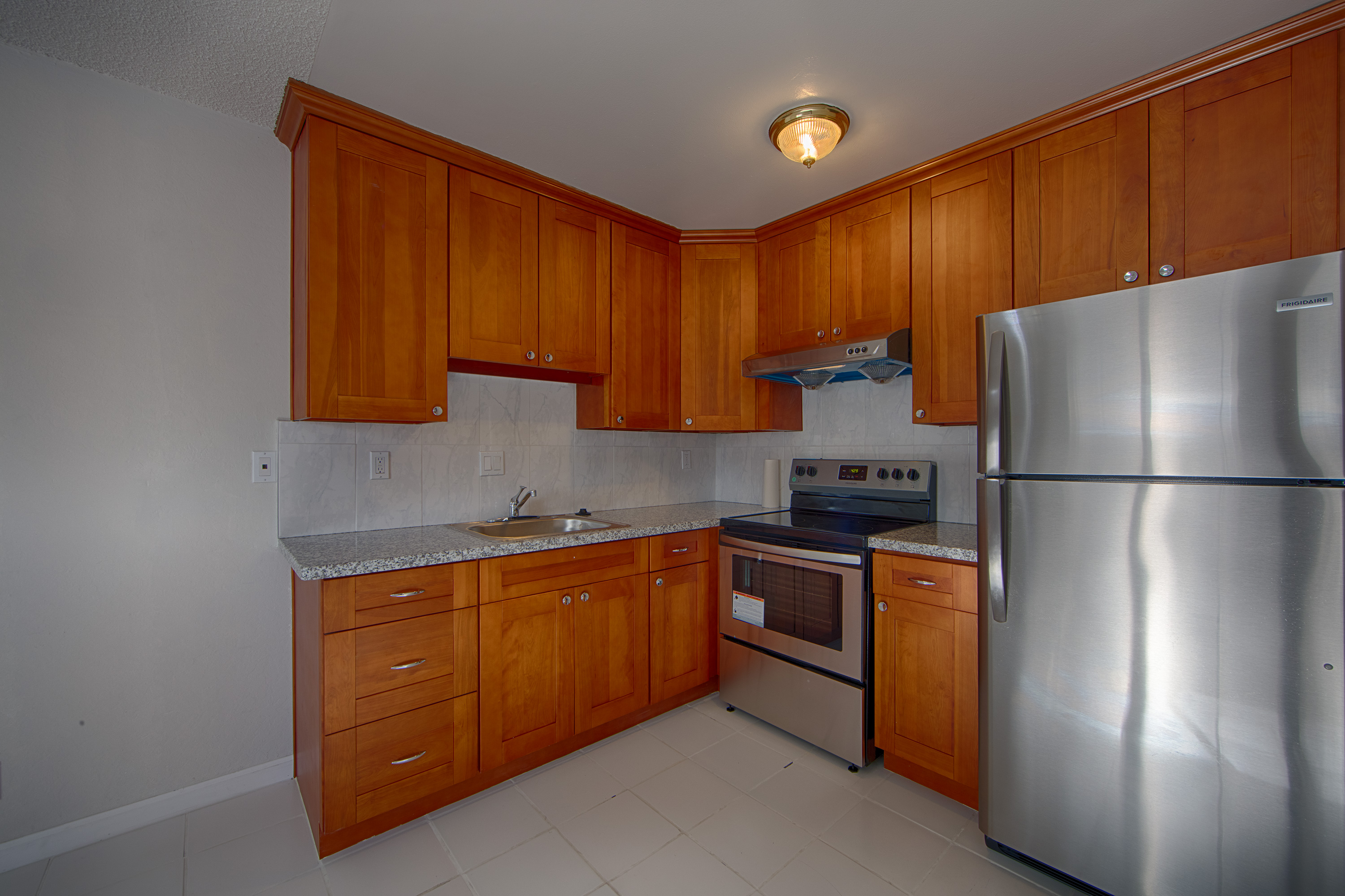 1662 Ontario Dr, Sunnyvale 94087 - Unit 2 Kitchen (A)