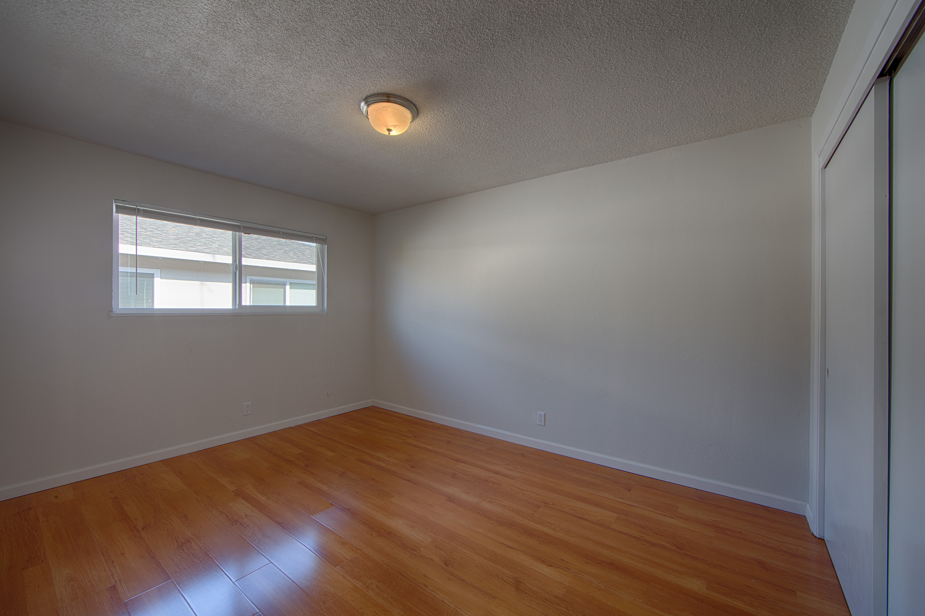 1662 Ontario Dr, Sunnyvale 94087 - Unit 3 Bedroom 1 (A)
