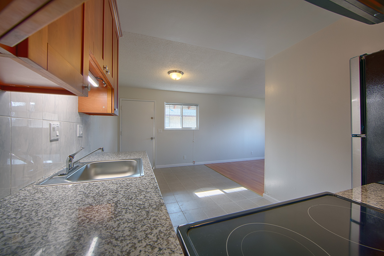 1662 Ontario Dr, Sunnyvale 94087 - Unit 3 Kitchen (C)