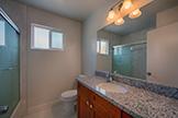Unit 2 Bathroom (A) - 1662 Ontario Dr, Sunnyvale 94087