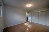 Unit 2 Bedroom 1 (C) - 1662 Ontario Dr, Sunnyvale 94087