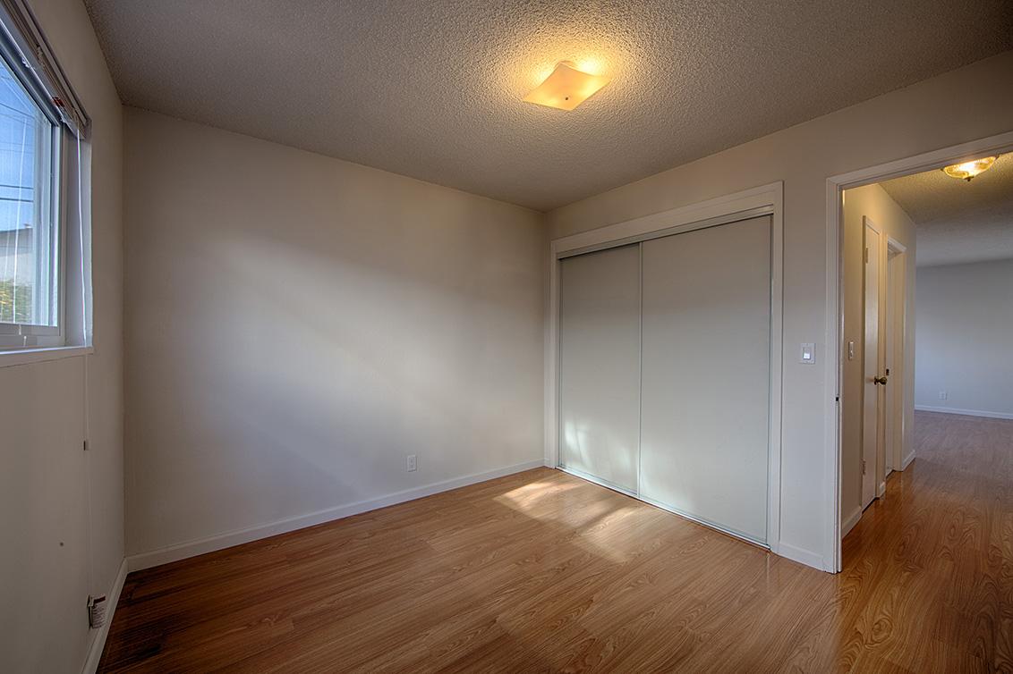 Unit 2 Bedroom 2 (D)