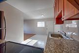 Unit 2 Kitchen (C) - 1662 Ontario Dr, Sunnyvale 94087
