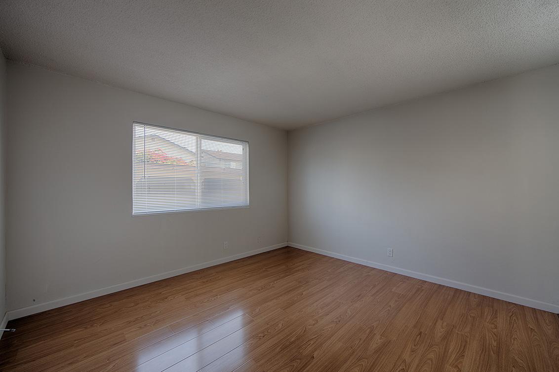 Unit 2 Living Room (A)