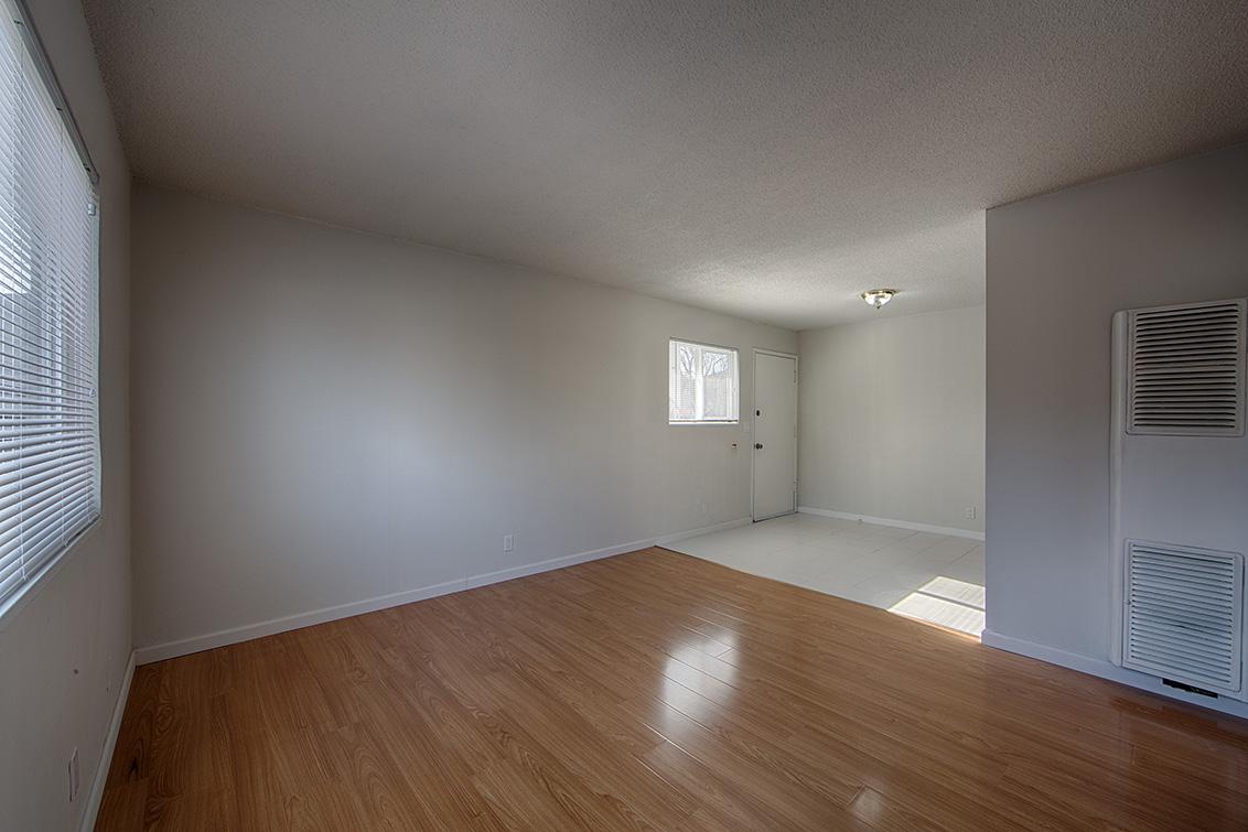 Unit 2 Living Room (B)