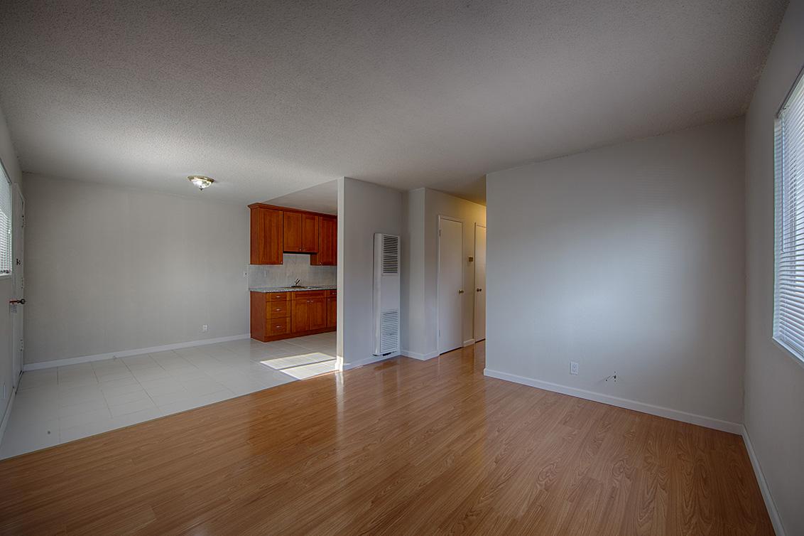 Unit 2 Living Room (C)