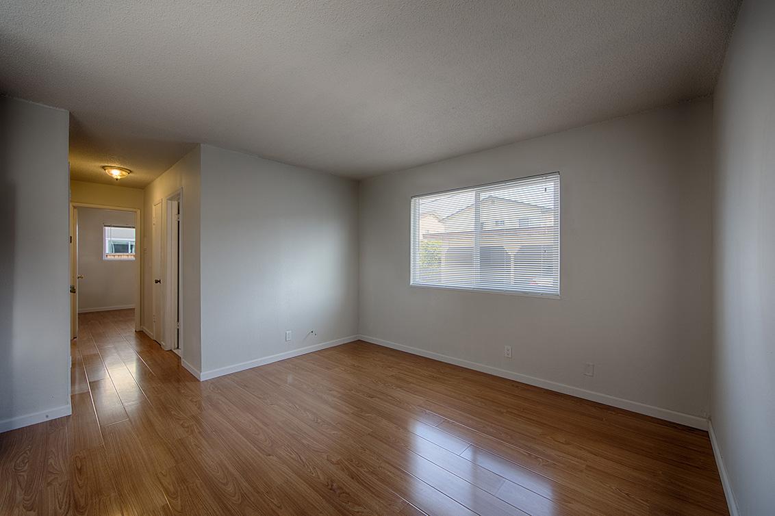 Unit 2 Living Room (D)