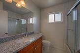 Unit 3 Bathroom (A) - 1662 Ontario Dr, Sunnyvale 94087