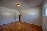 Unit 3 Bedroom 1 (C) - 1662 Ontario Dr, Sunnyvale 94087