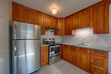 Unit 3 Kitchen (A) - 1662 Ontario Dr, Sunnyvale 94087