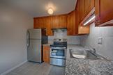 Unit 3 Kitchen (B) - 1662 Ontario Dr, Sunnyvale 94087