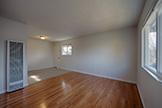 Unit 3 Living Room (B) - 1662 Ontario Dr, Sunnyvale 94087
