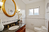 83 Orchard Ave, Redwood City 94061 - Half Bath (A)