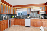 Kitchen - 83 Orchard Ave, Redwood City 94061