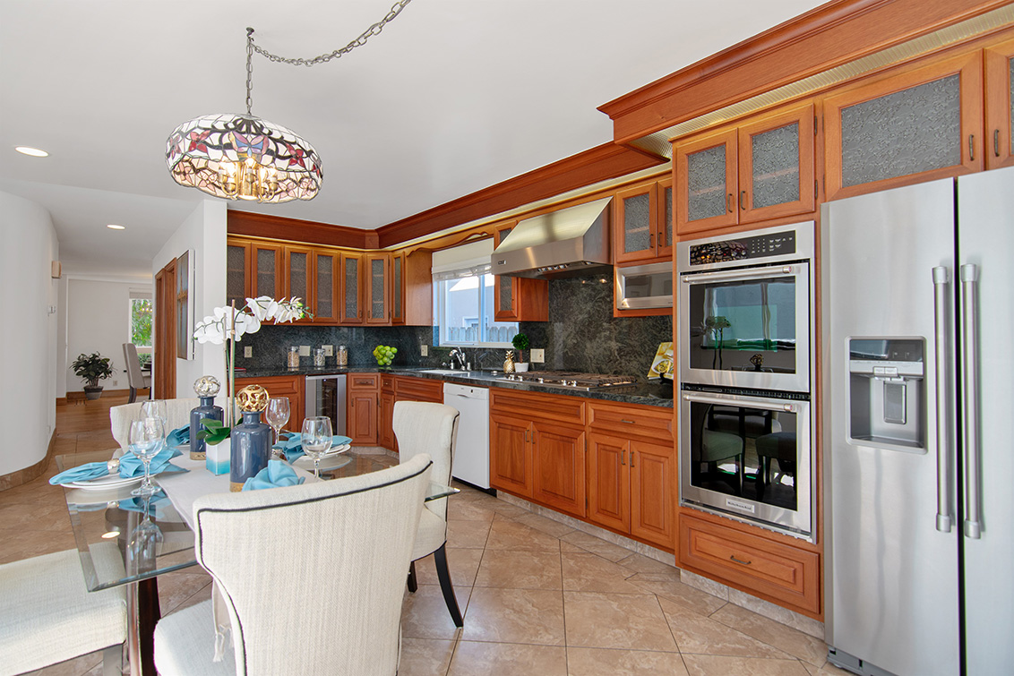 Kitchen Dining (A) - 83 Orchard Ave