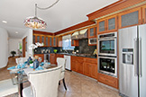 83 Orchard Ave, Redwood City 94061 - Kitchen Dining (A)