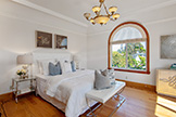83 Orchard Ave, Redwood City 94061 - Master Bedroom (A)