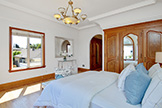 83 Orchard Ave, Redwood City 94061 - Master Bedroom (C)