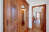 83 Orchard Ave, Redwood City 94061 - Master Bedroom Closet (A)