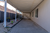 718 Pepper Dr, San Bruno 94066 - Front Entry