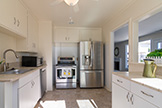 Kitchen - 718 Pepper Dr, San Bruno 94066