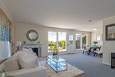 718 Pepper Dr, San Bruno 94066 - Living Room (A)