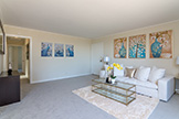 718 Pepper Dr, San Bruno 94066 - Living Room (C)