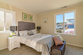 718 Pepper Dr, San Bruno 94066 - Master Bedroom (A)