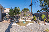 718 Pepper Dr, San Bruno 94066 - Pond (A)