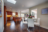 1790 Pilgrim Ave, Mountain View 94040 - Dining Room (A)