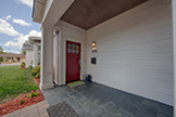1790 Pilgrim Ave, Mountain View 94040 - Entrance (A)