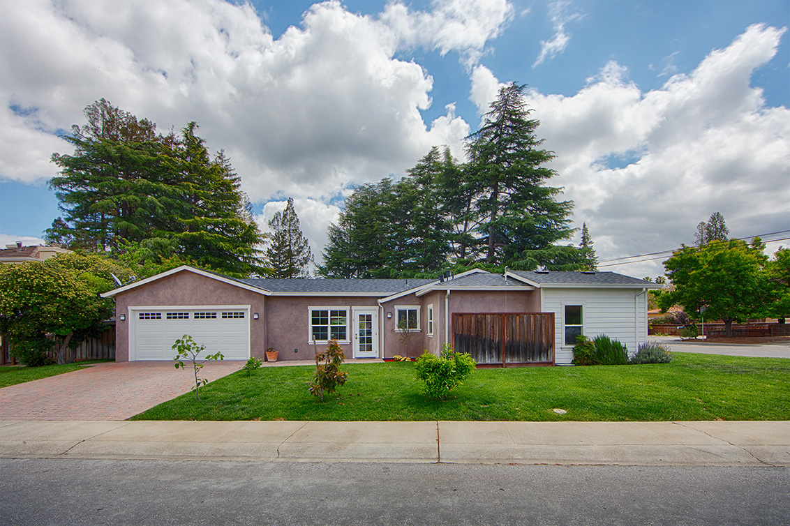 1790 Pilgrim Ave, Mountain View 94040