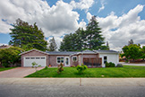 1790 Pilgrim Ave, Mountain View 94040 - Pilgrim Ave 1790