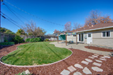 1062 Plymouth Dr, Sunnyvale 94087 - Backyard (A)