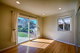 1062 Plymouth Dr, Sunnyvale 94087 - Bedroom 2 (A)