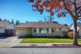 1062 Plymouth Dr, Sunnyvale 94087 - Plymouth Dr 1062