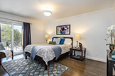 2624 Ponce Ave, Belmont 94002 - Master Bedroom (A)