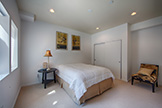 16860 Quarry Rd, Los Gatos 95030 - Downstairs Bedroom (A)
