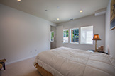 16860 Quarry Rd, Los Gatos 95030 - Downstairs Bedroom (C)