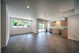 16860 Quarry Rd, Los Gatos 95030 - Downstairs Great Room (A)