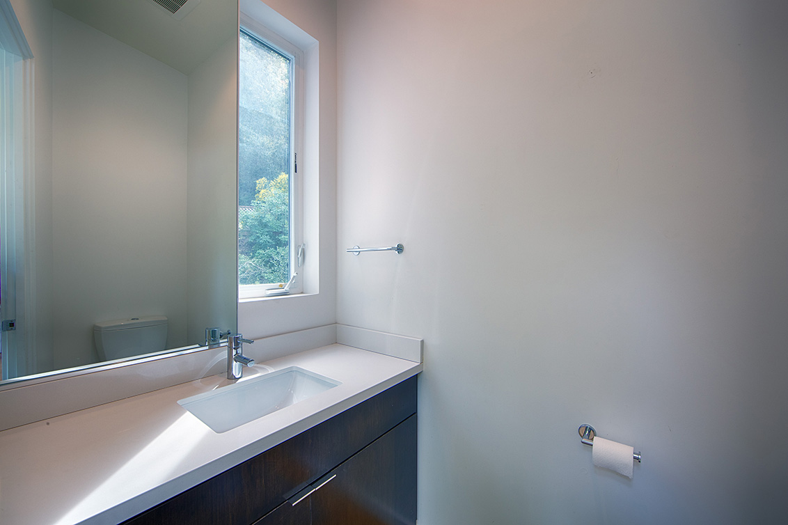 Half Bath (A) - 16860 Quarry Rd