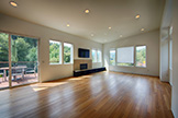 16860 Quarry Rd, Los Gatos 95030 - Living Room (A)
