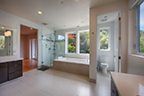 16860 Quarry Rd, Los Gatos 95030 - Master Bath (C)